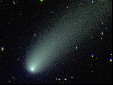 Comet (University of Washington)