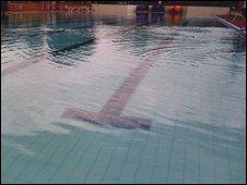 Woodgreen open-air pool
