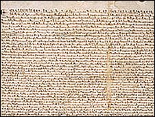 Magna Carta