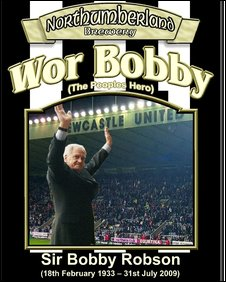 Wor Bobby ale
