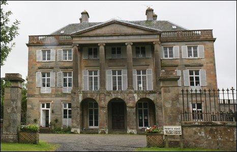 Haining House