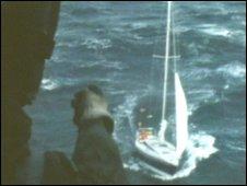 Fastnet tragedy