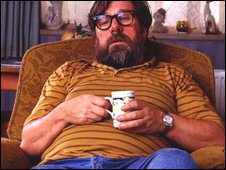 Ricky Tomlinson as Jim Royle
