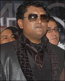 Naseer Khan