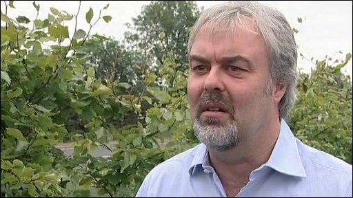 Neil Skinner
