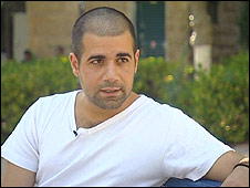 Eran Efrati, former Israeli military commander