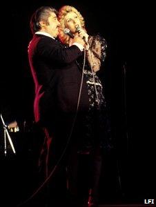 Renée and Renato, 1984