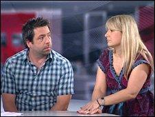 Gary and Dana Smith