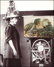 Memory projector