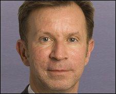 Banker John Studzinski