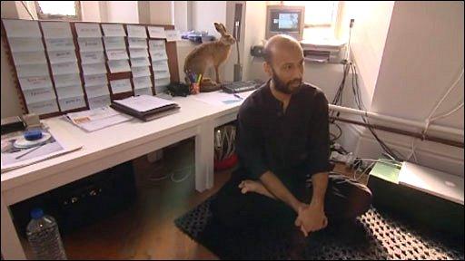 Ansuman Biswas