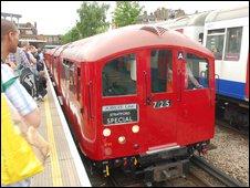 The Heritage Train