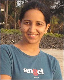 Sneha Chandrashekhar