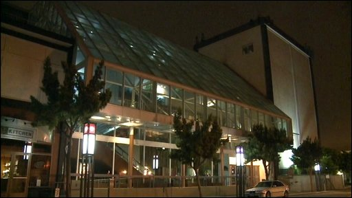 The Sundance Kabuki Theatre