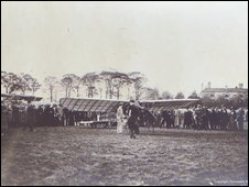 Doncaster Aviation meeting 1909