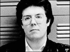 John Hughes in 1984