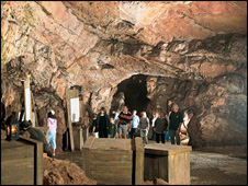 Kents Cavern great chamber (Kents Cavern)