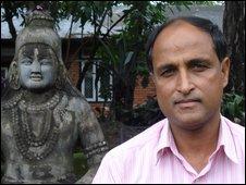 Shyam Shekhar Jha