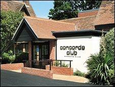 The Concorde Club