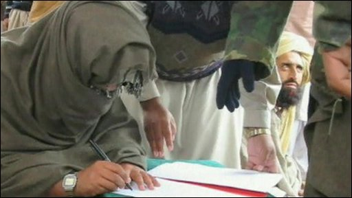 Baitullah Mehsud