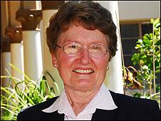 Sister Mary Mackay