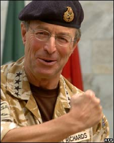 General Sir David Richards