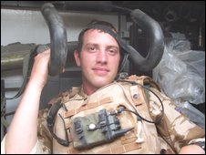 Pte Jason Williams