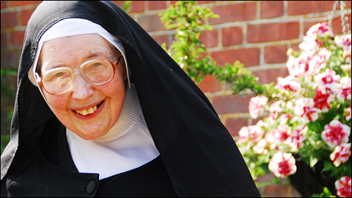Sister Wendy