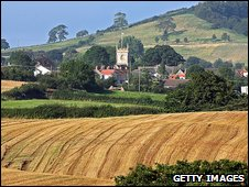 Arable land (Getty Images)