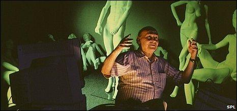 Marvin Minsky (SPL)