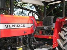 Veniran tractor