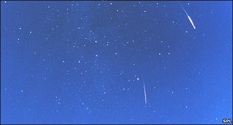 Perseid (SPL)