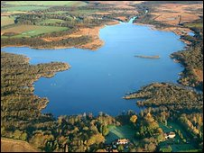 Barton Broad (Photo: Mike Page)