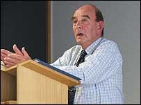 Charles Slater