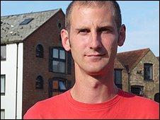 Steve Stotesbury