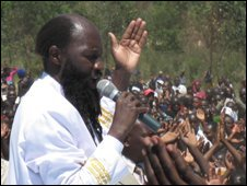 BBC NEWS | Africa | Healing scars of Kenyan violence