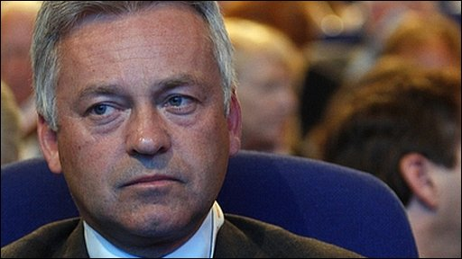 Alan Duncan MP