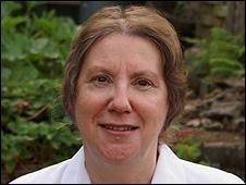 Eileen Baxendale