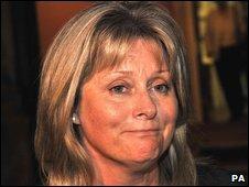 Conservative MP Anne Main