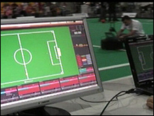 computer football coach