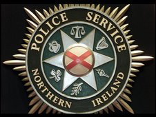 Police Service of Northern Ireland crest