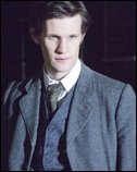 Matt Smith in The Shadow of The North