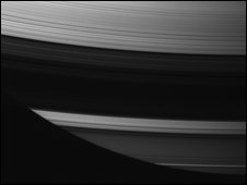 saturn (Nasa/JPL/Space Science Institute)