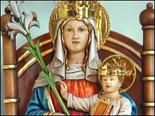 Our Lady of Walsingham (Roman Catholic)