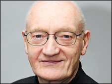 Richard Holloway is the festival's guest director