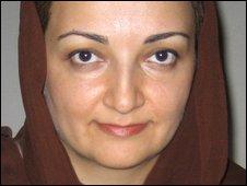 Seema Ghani