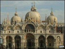 San Marco's Venice