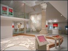 The Corinium Museum