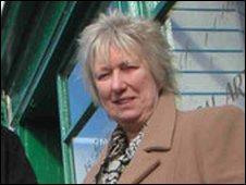 Christine Grahame - from her website