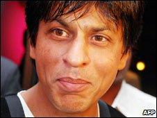 Shah Rukh Khan, 11 Aug 2009